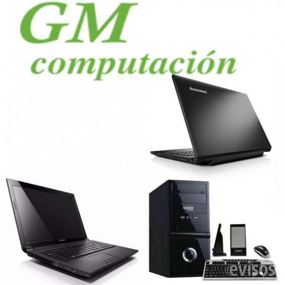 Gm computacion venta por mayor de insumos informaticos