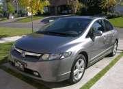 2007 Honda Civic LXS 1.8 LT - 66500 km