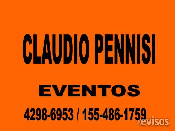 Barra movil claudio pennisi