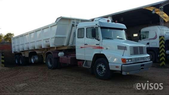 Camion mercedes 1633 mod 93