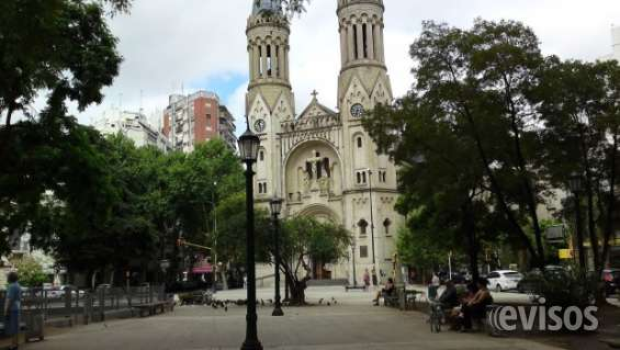 Plaza guadalupe