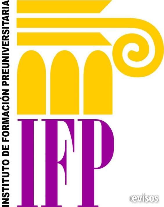Instituto de formación preuniversitaria