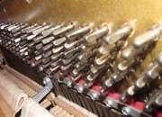 Afinación ,reparación y venta de pianos