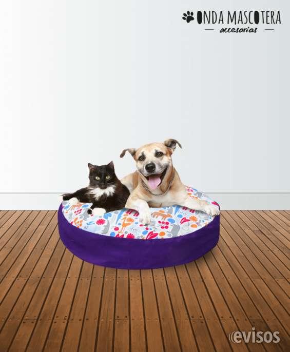 Articulos para mascotas, perros y gatos - camitas y ciolchonetas - fabricante !!