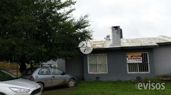 Casa en venta bº villa camiares