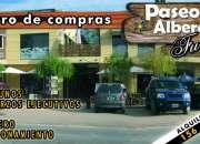 FUNES DUEÑO VENDE PERMUTA LOCALES ,,FINANCIO EN PESOS !! UBICADOS SOBRE RUTA CENTRICOS