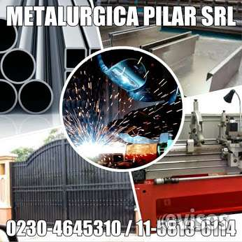 Metalurgica pilar srl