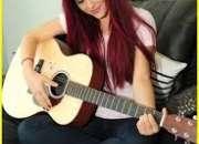 Clases de Guitarra, si buscas tu propio estilo....