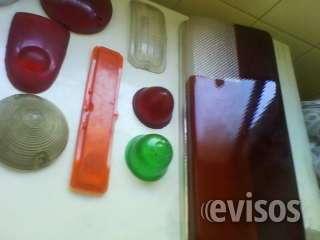Plasticos y farolitos para autos ,camiones, colectivos etc
