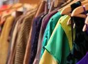 Venta de ropa (ser moda)