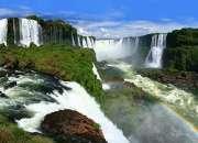 Cataratas del Iguazú, Feriado 17 de Junio