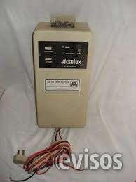 Luz de emergencia-4672-5729 (15) 5137-1697- reparación-service-instalaciones-