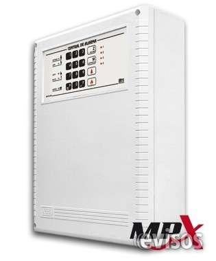 Reparación alarmas para residencias x-28 4672-5729 (15) 5137-1697-instalaciones-