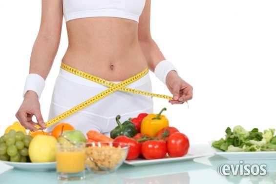 Nutricionista - viandas nutricionales
