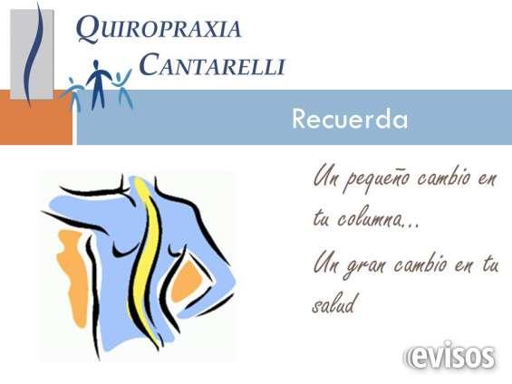 Quiropraxia cantarelli