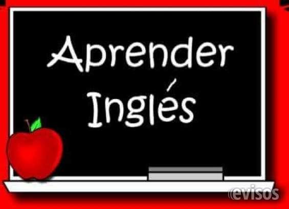 Inglés -apoyo escolar -1131757104