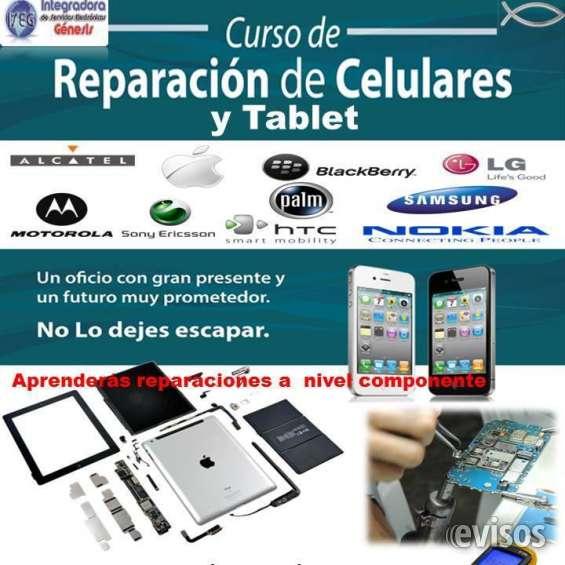 Curso reparacion de celulares online