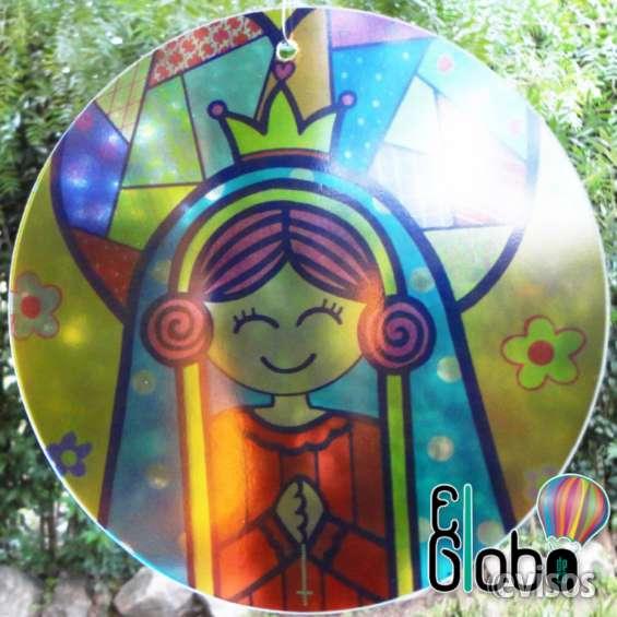 Fotos de Mandalas de vidrio protectores paz armonia bienestar elglobo deco 4