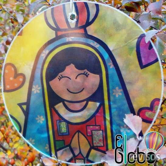 Fotos de Mandalas de vidrio protectores paz armonia bienestar elglobo deco 3