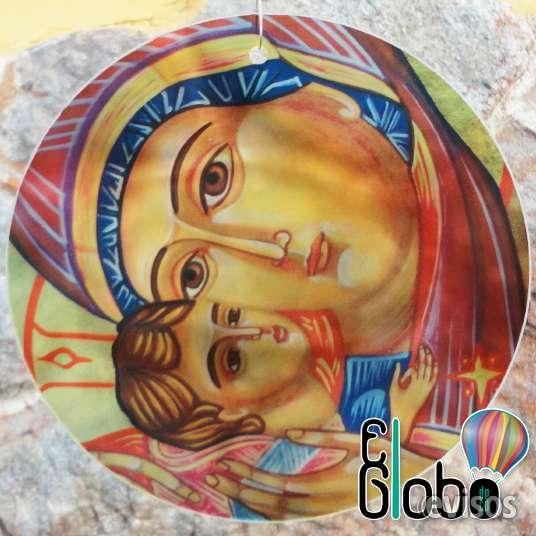 Fotos de Mandalas de vidrio protectores paz armonia bienestar elglobo deco 1