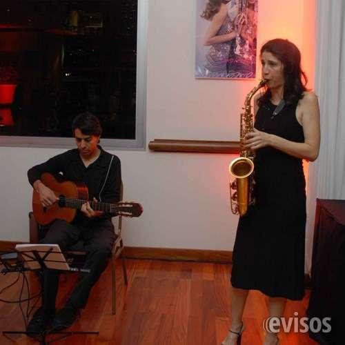 Saxofonista. show de saxo en fiestas y eventos