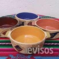Ceramica peniwen, ceramica artesanal.