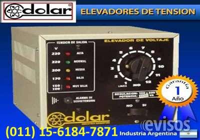 Elevador de tension para aire acondicionado oferta