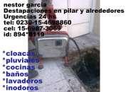 Destapaciones pilar 0230-15-4698860