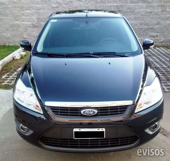 Ford focus ii sigma trend