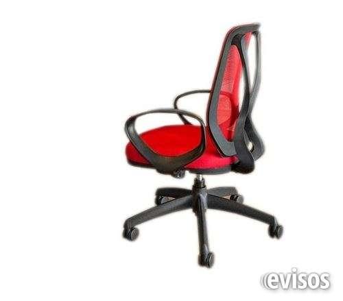 Fábrica de sillas para oficinas – sym equipamientos en Villa Crespo ...