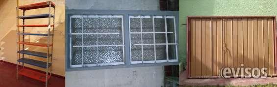 Liquidacion urgente!!! ventana para vivienda y estanteria