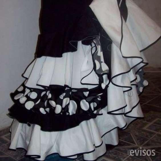Flamenco vestuario. confeccion de vestuariopara grupos de baile todas las edades y talle.