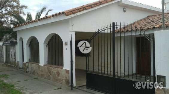 Oportunidad! casa sobre calle tacuarí nº 580