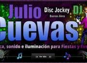 dj disc jockey capital federal buenos aires 4611-2488