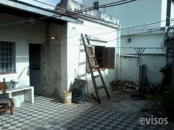 Fotos de Venta casa merlo  con lote terreno vivienda u$s 80000 oportunidad 1155650299 2