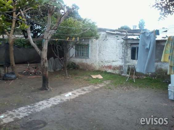 Fotos de Venta casa merlo  con lote terreno vivienda u$s 80000 oportunidad 1155650299 10