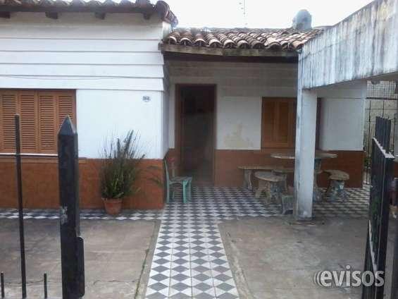 Fotos de Venta casa merlo  con lote terreno vivienda u$s 80000 oportunidad 1155650299 6