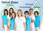 Nativa salud mendoza- centro integral