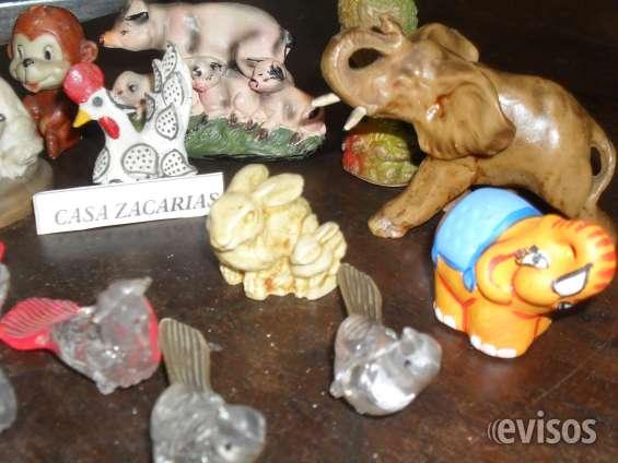 Colección miniaturas