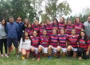 Los tordos rugby club - rugby femenino