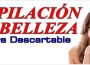 Depilación y Belleza en Lanús, Lomas de Zamora y Monte Grande.