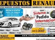 Renault repuestos, renaultrepuestos.com casa de r…