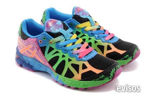 Fotos de Zapatillas deportivas asics !! mayoristas y minoristas !! envios a todo el pais  1
