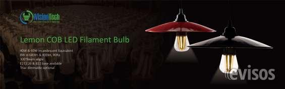 Fábrica de led para la luz industrial y comercial ligero