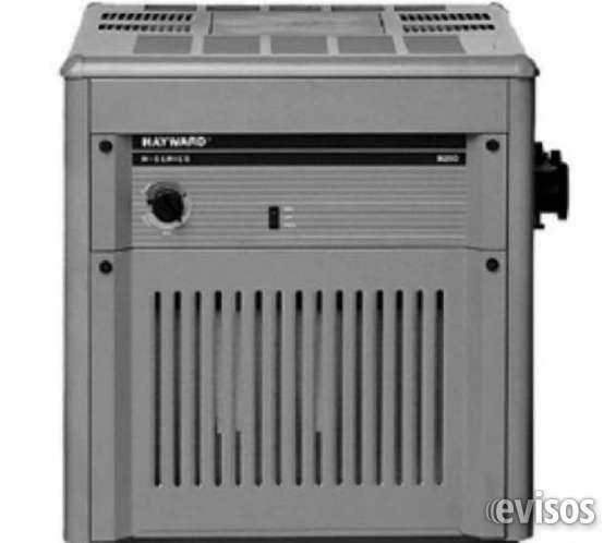 Calefactor hayward h - 400