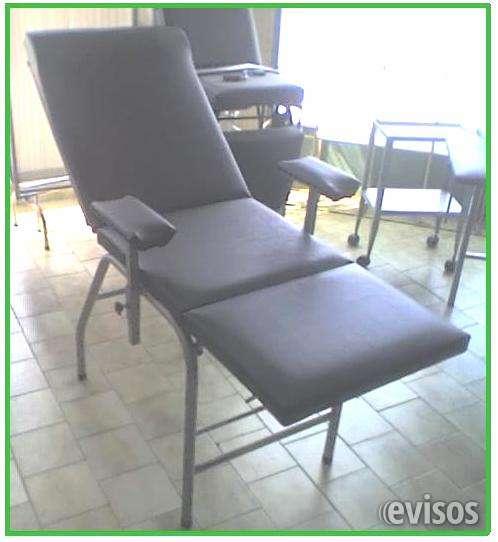 Fabrica de camillas y sillones franco .la casa de las camillas.