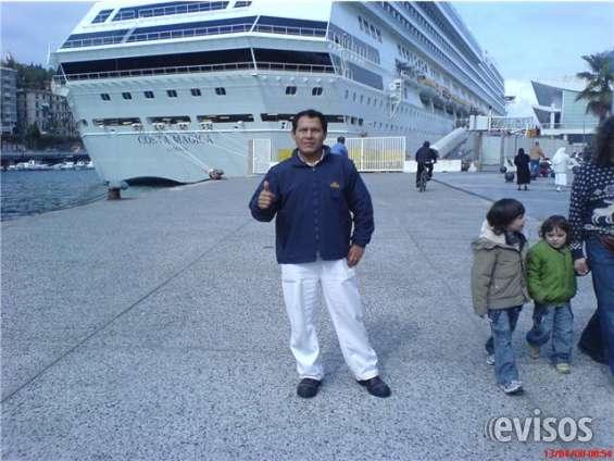 Costa cruceros. italia