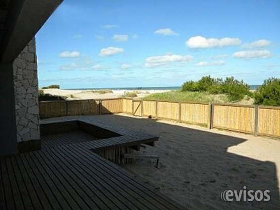 Fotos de Gesell. dueño alquila casa frente al mar. unica 6