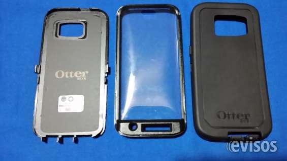 Fotos de Samsung galaxy s7 edge 32gb 4g liberado (plateado) 4