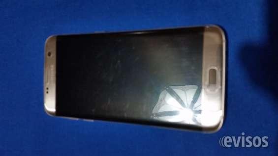 Fotos de Samsung galaxy s7 edge 32gb 4g liberado (plateado) 2